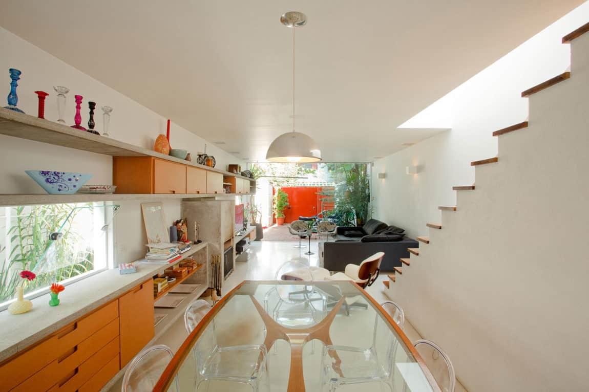 Brooklin House by Galeria Arquitetos (10)