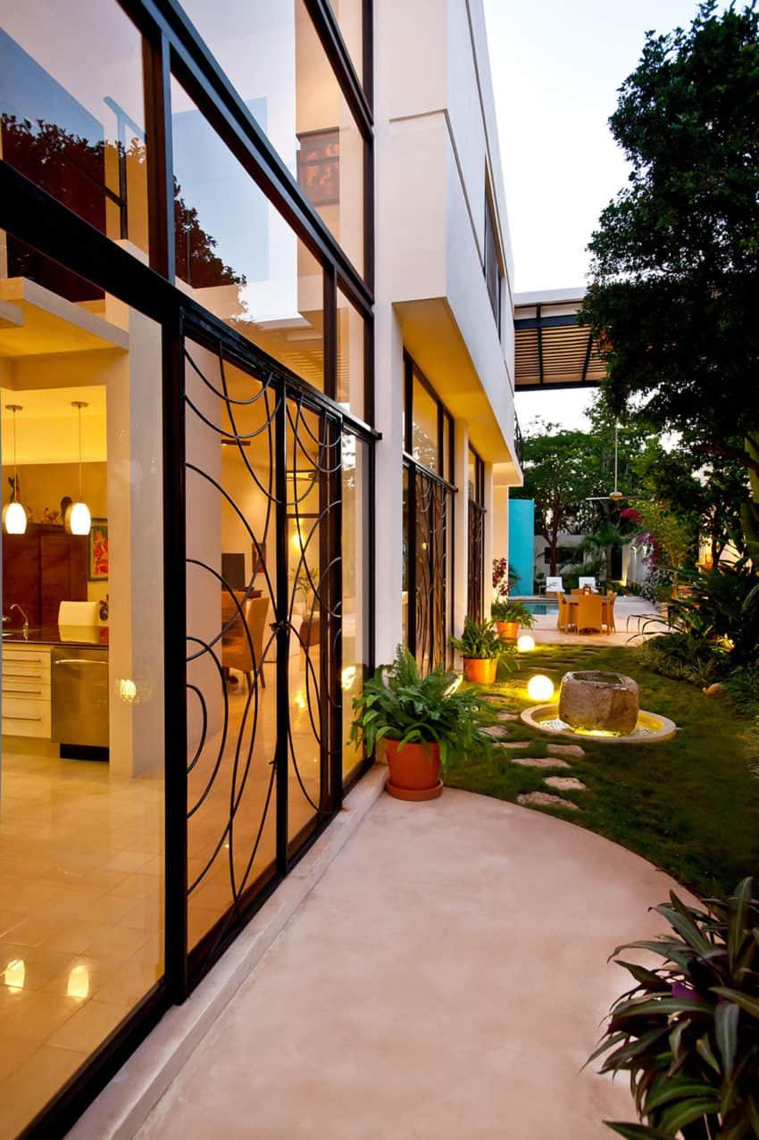 Casa CP 78 by Taller Estilo Arquitectura (12)