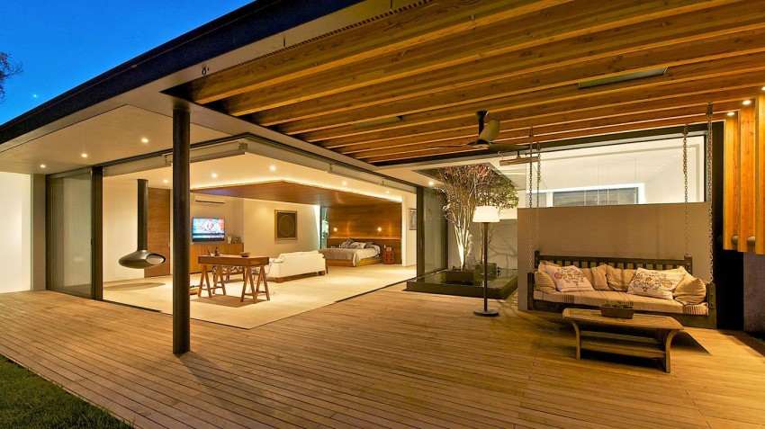 Casa Jacarandas by Hernandez Silva Arquitectos (10)