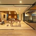 Casa Jacarandas by Hernandez Silva Arquitectos (11)