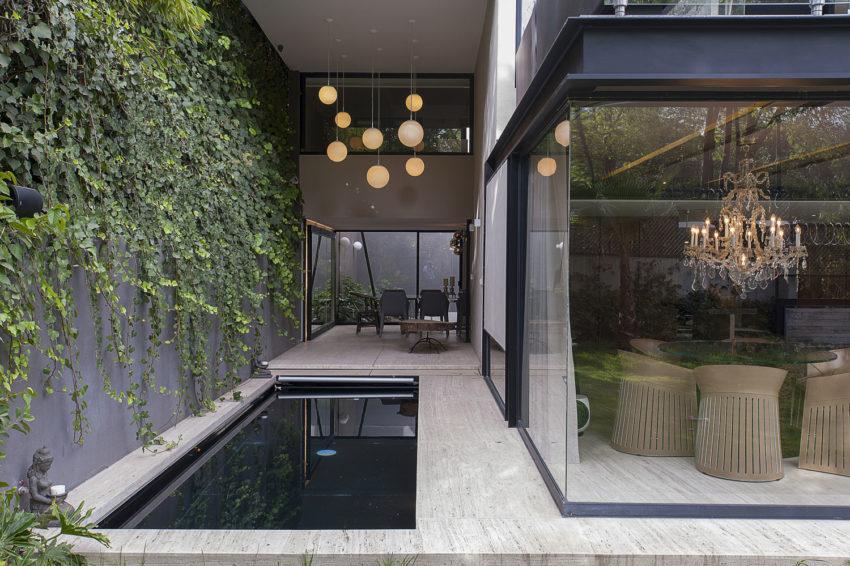 Casa Lomas II by Paola Calzada Arquitectos (2)