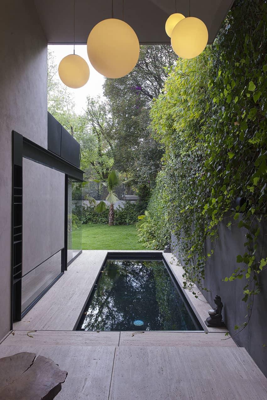 Casa Lomas II by Paola Calzada Arquitectos (3)