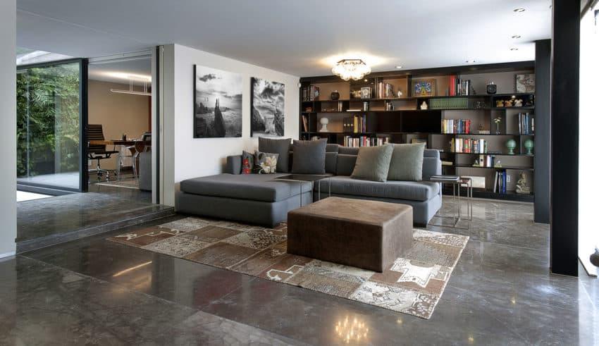 Casa Lomas II by Paola Calzada Arquitectos (4)