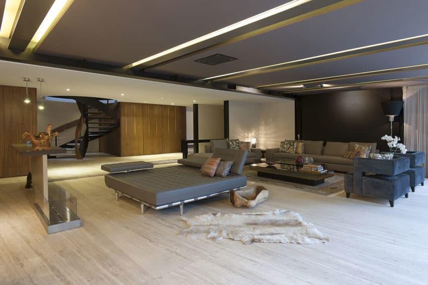 Casa Lomas II by Paola Calzada Arquitectos (5)