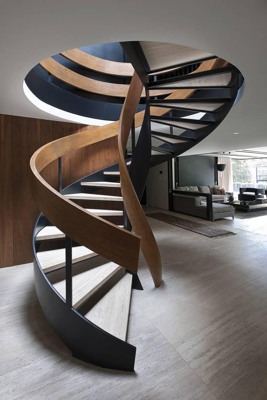 Casa Lomas II by Paola Calzada Arquitectos (10)