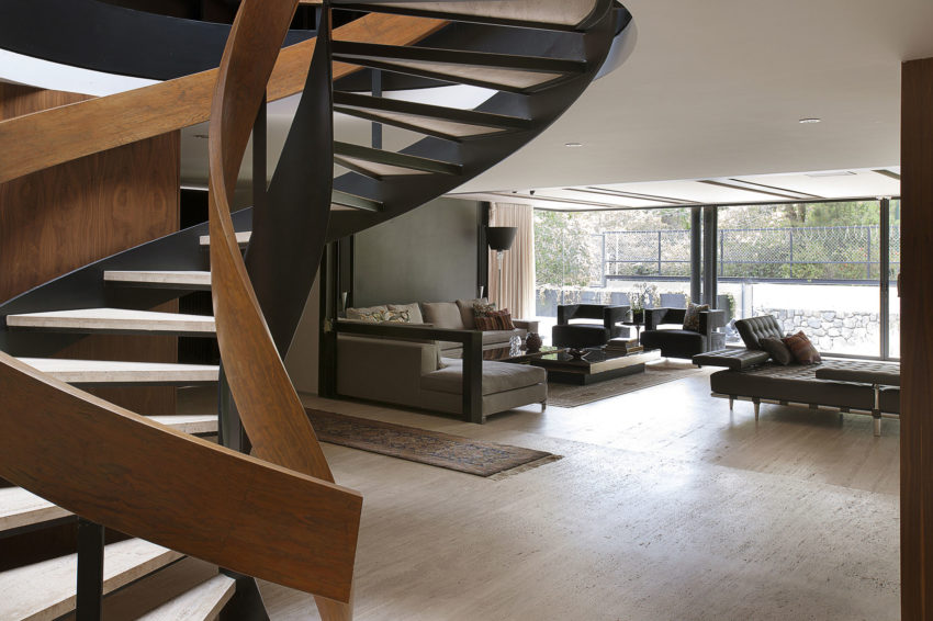 Casa Lomas II by Paola Calzada Arquitectos (11)