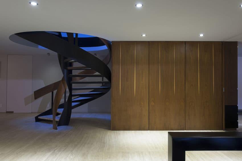 Casa Lomas II by Paola Calzada Arquitectos (13)