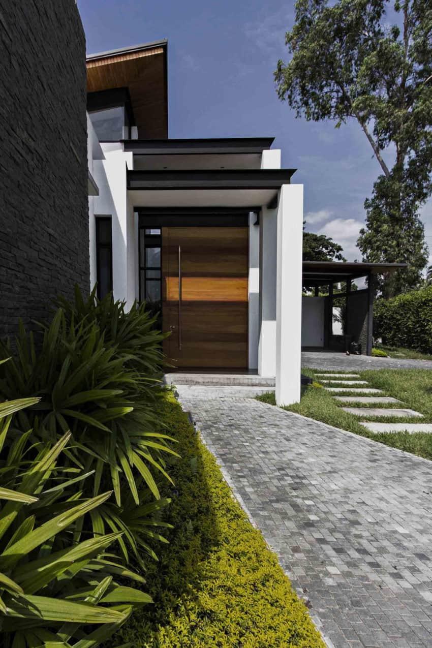 Casa M by Jannina Cabal & Arquitectos (2)