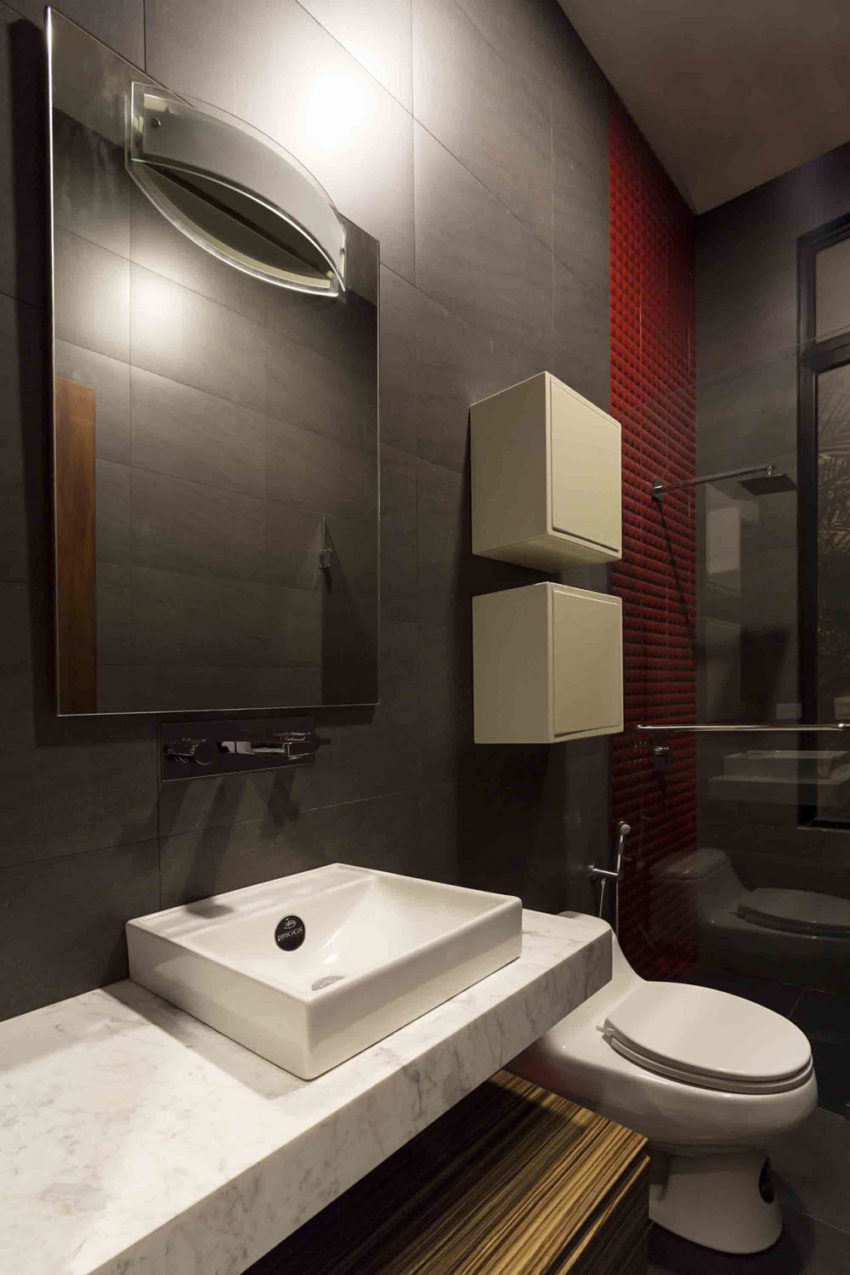 Casa M by Jannina Cabal & Arquitectos (8)