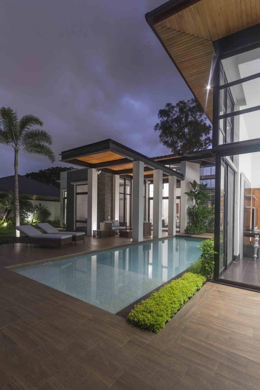Casa M by Jannina Cabal & Arquitectos (10)