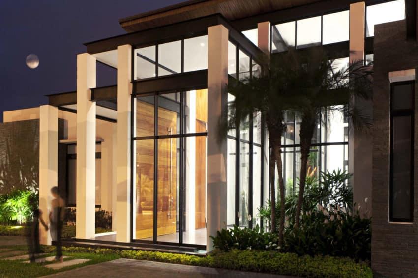 Casa M by Jannina Cabal & Arquitectos (11)