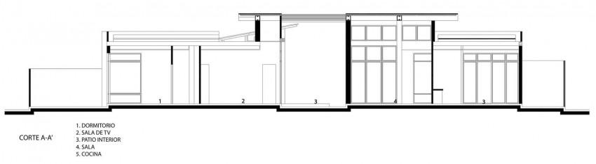 Casa M by Jannina Cabal & Arquitectos (19)