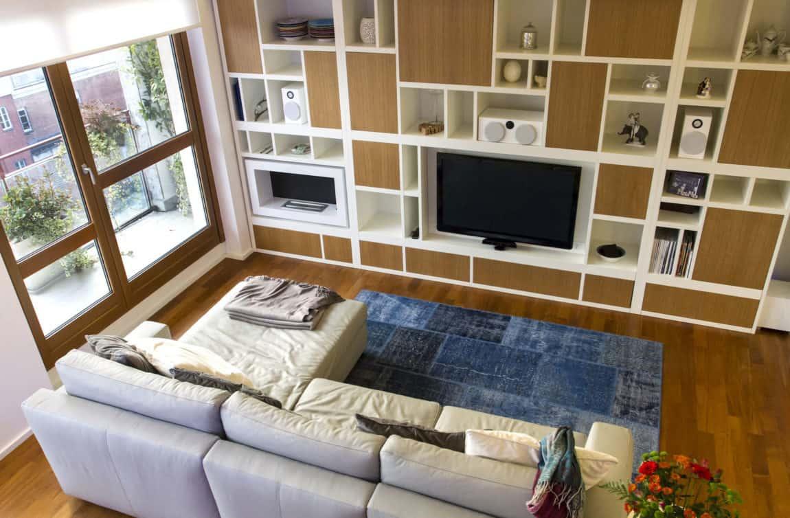 Casa con Dependance by DISEGNOINOPERA (3)