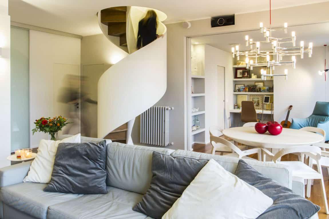 Casa con Dependance by DISEGNOINOPERA (4)