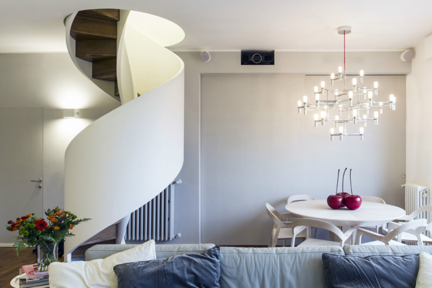 Casa con Dependance by DISEGNOINOPERA (5)