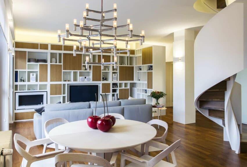 Casa con Dependance by DISEGNOINOPERA (8)
