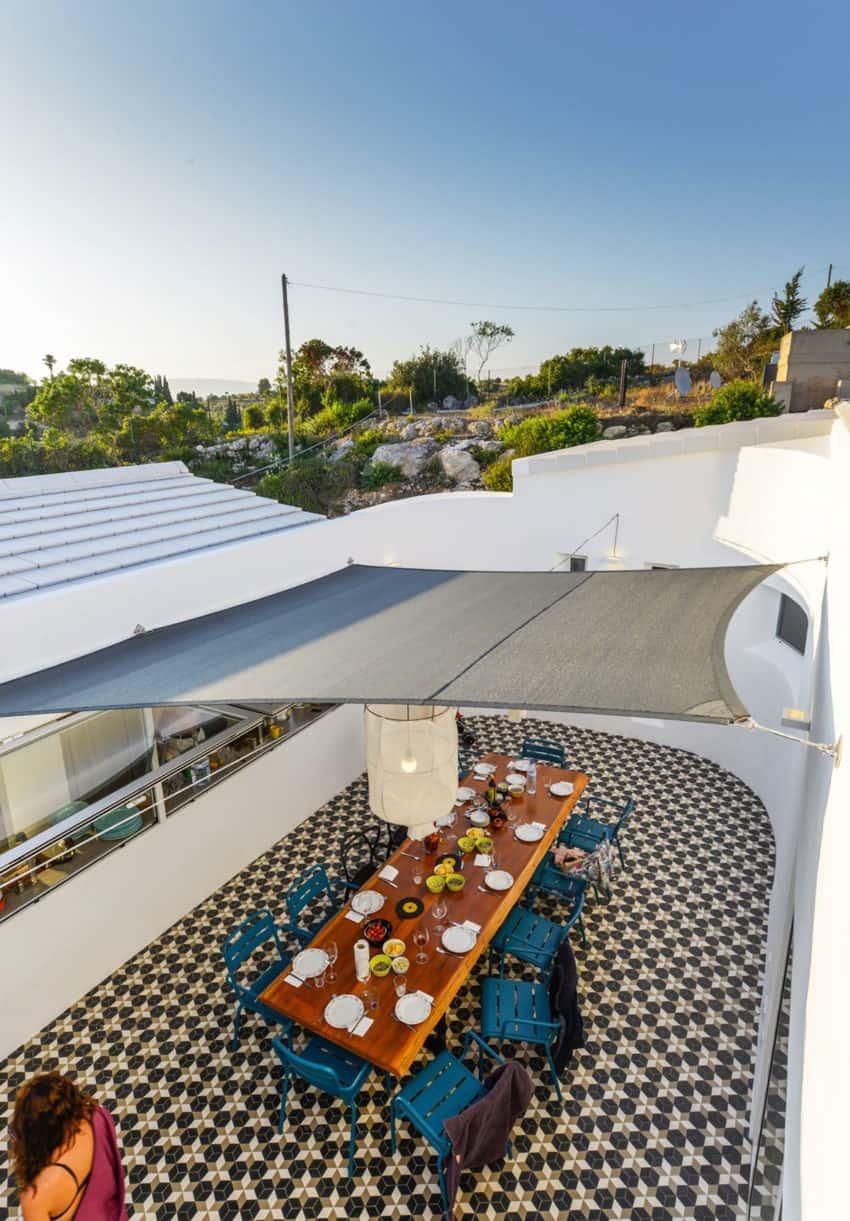 Casa dos Terraços by Studio Arte architecture (4)