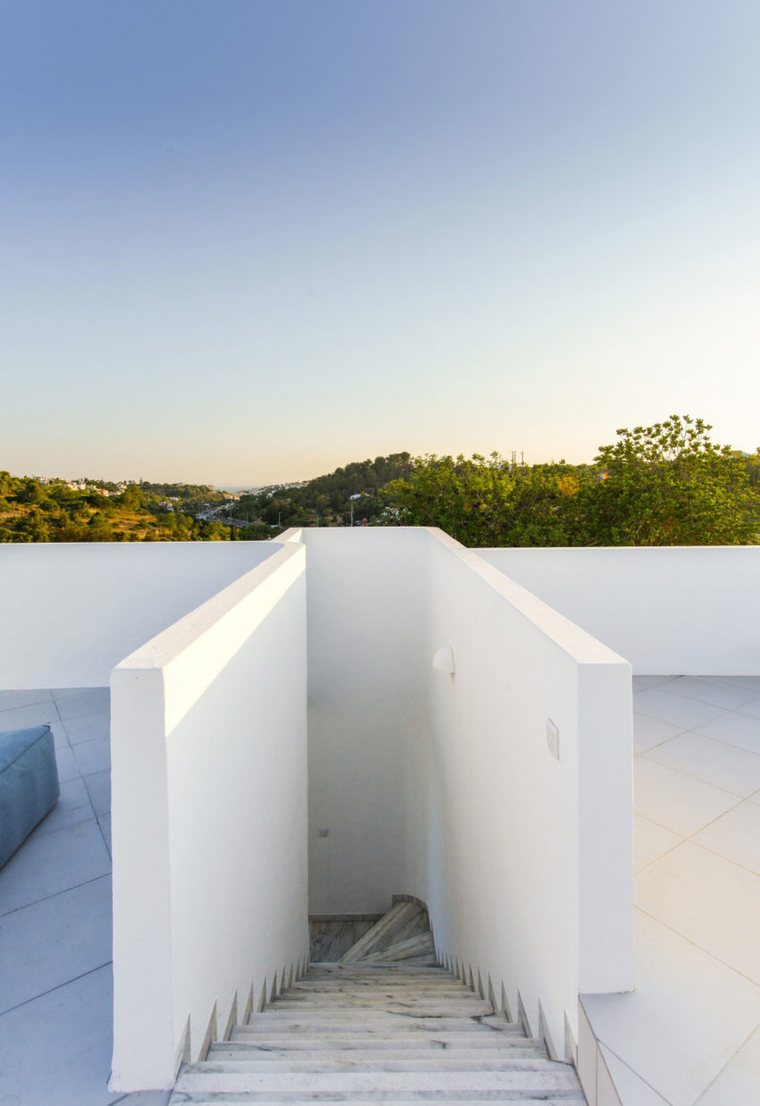 Casa dos Terraços by Studio Arte architecture (9)