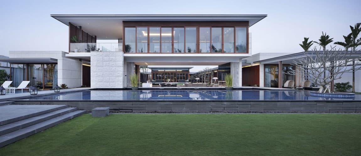 Chenglu Villa by gad (1)