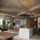 Clerkenwell Loft by Inside Out Architecture (4)
