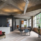 Clerkenwell Loft by Inside Out Architecture (6)