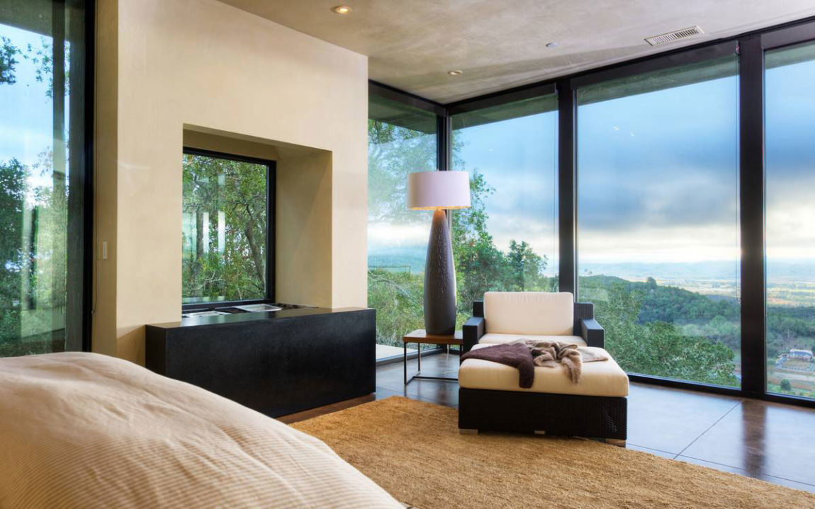 Contemporary Masterpiece in Eastside Sonoma (12)