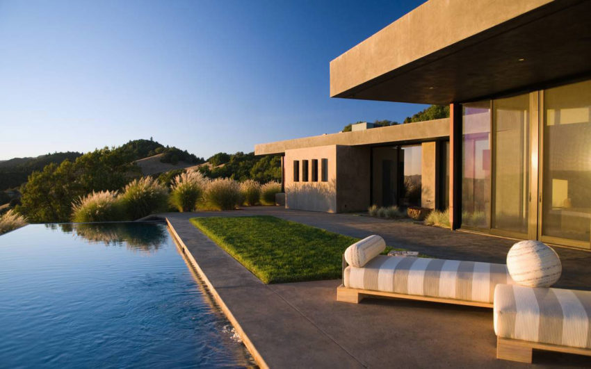 Contemporary Masterpiece in Eastside Sonoma (23)