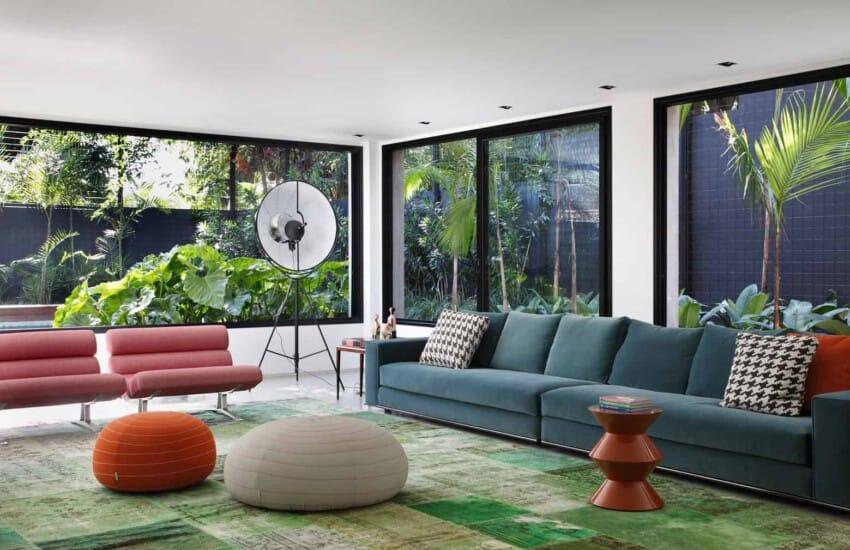 DM House by Studio Guilherme Torres (3)