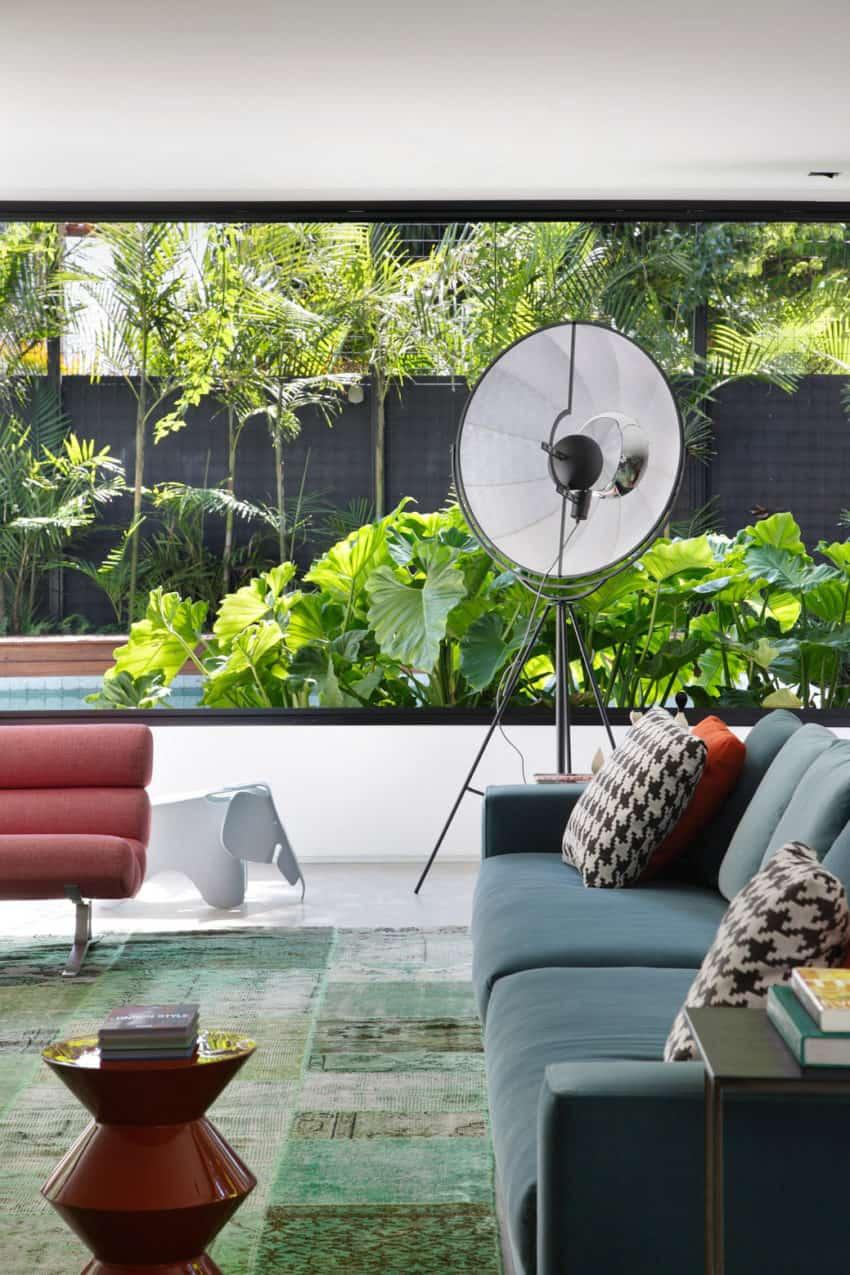 DM House by Studio Guilherme Torres (5)