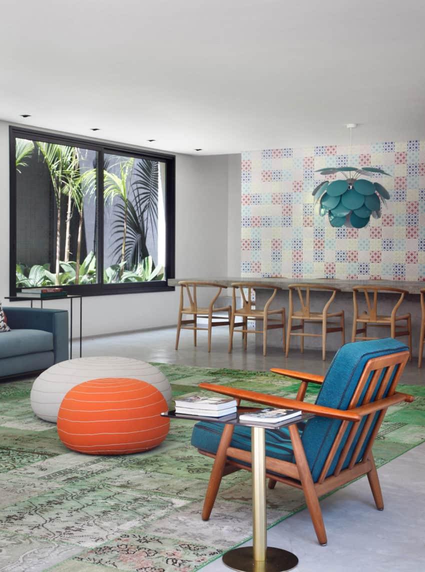 DM House by Studio Guilherme Torres (9)