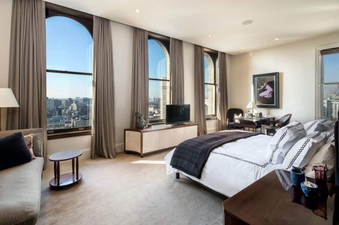 Duplex Penthouse Downtown (12)