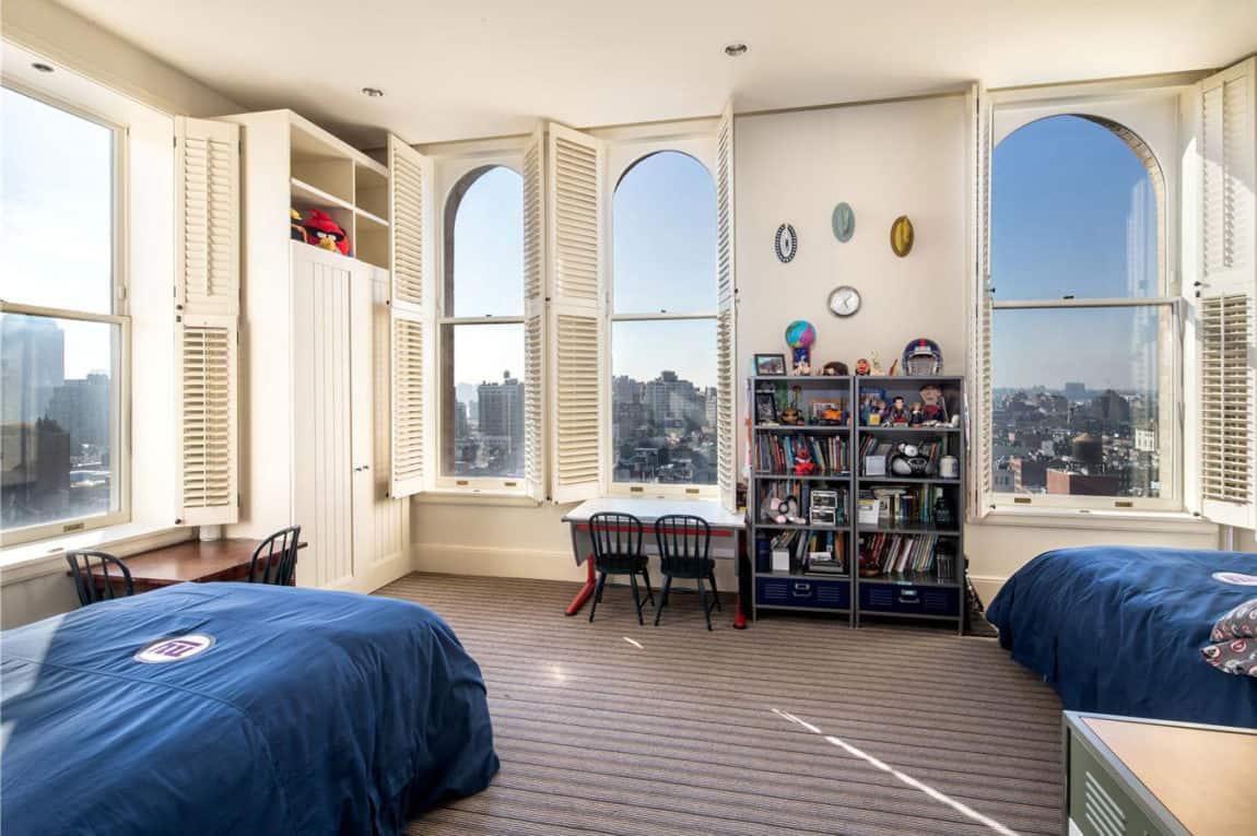 Duplex Penthouse Downtown (13)