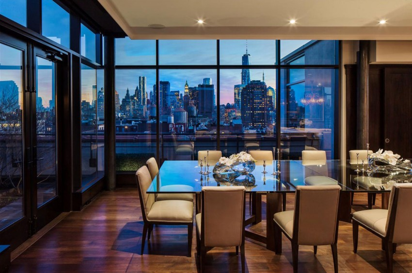 Duplex Penthouse Downtown (15)