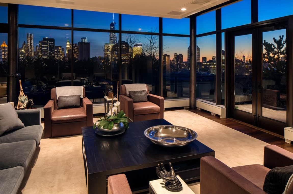 Duplex Penthouse Downtown (16)