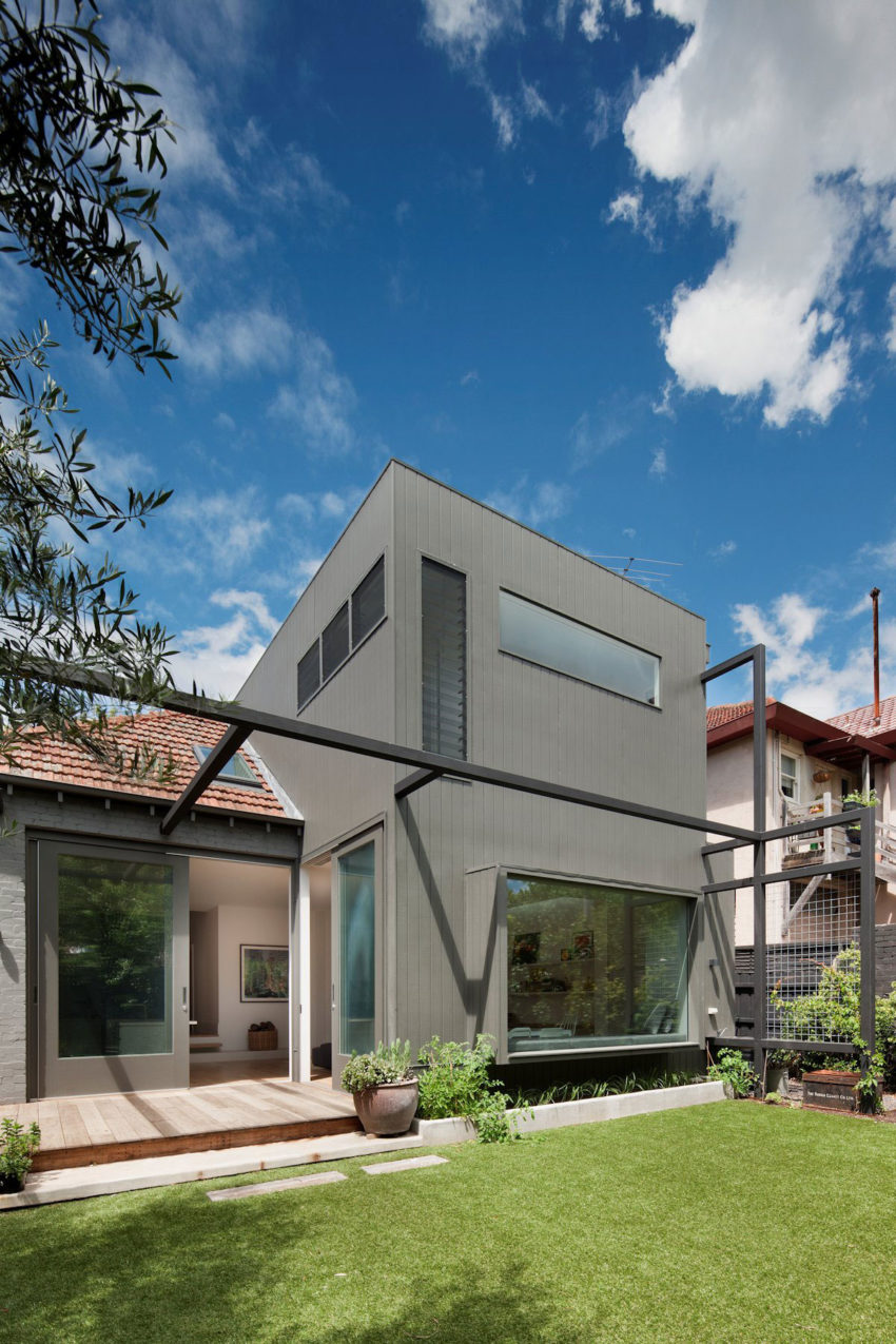 Elwood by Robson Rak Architects & Made by Cohen (1)