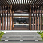 Enclosed Open House by Wallflower Architecture + Design (4)