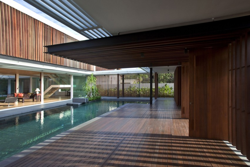 Enclosed Open House by Wallflower Architecture + Design (7)