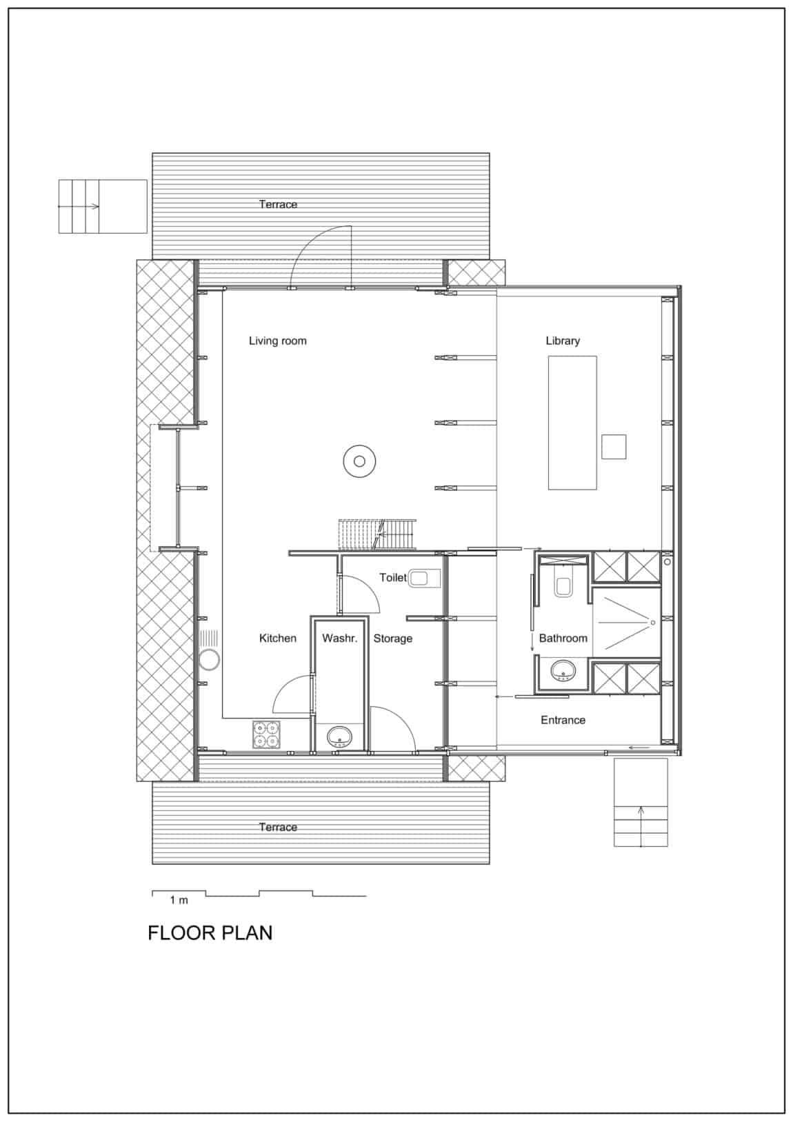 Extension House vB4 by dmvA (12)