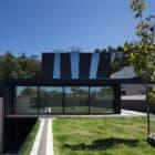 Fábio Coentrão House by António Fernandez Architects (1)