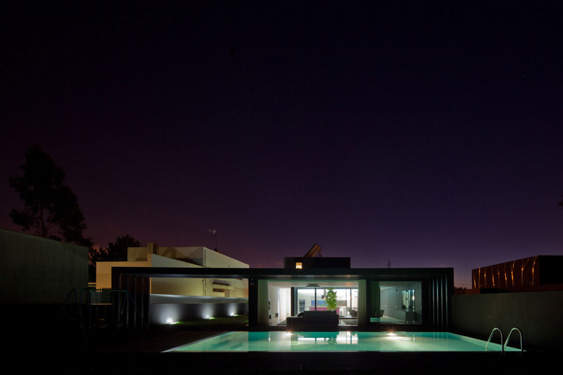 Fábio Coentrão House by António Fernandez Architects (28)