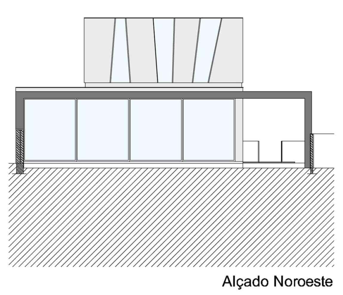 Fábio Coentrão House by António Fernandez Architects (37)
