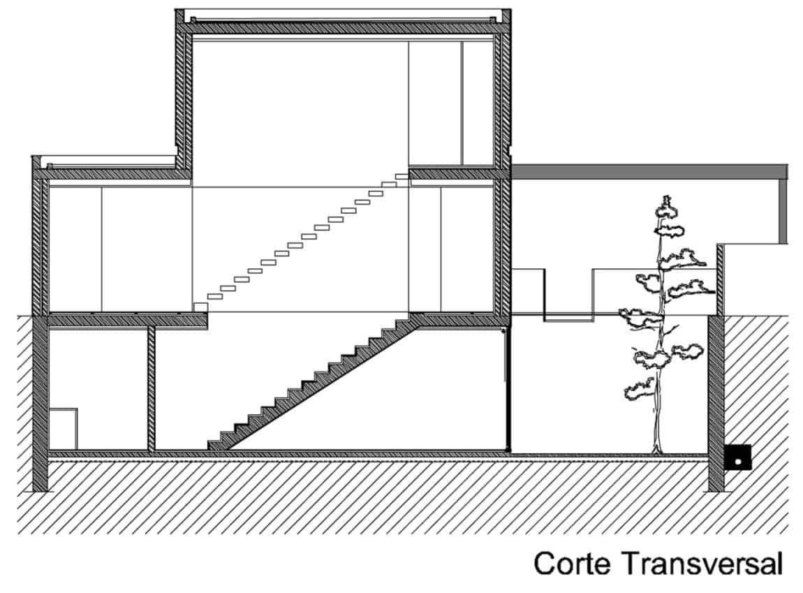 Fábio Coentrão House by António Fernandez Architects (38)