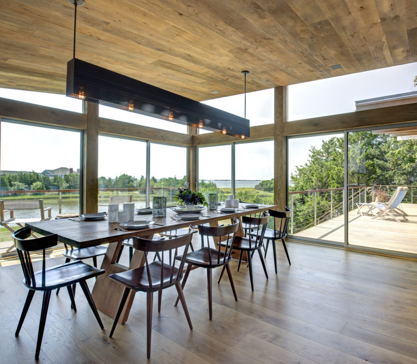 Far Pond by Bates Masi Architects (7)