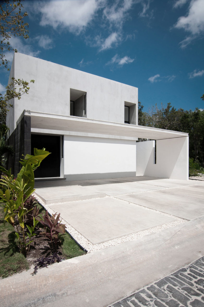 Garcias House by Warm Architects (1)