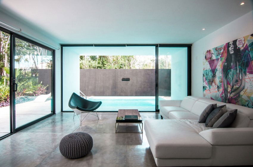 Garcias House by Warm Architects (10)