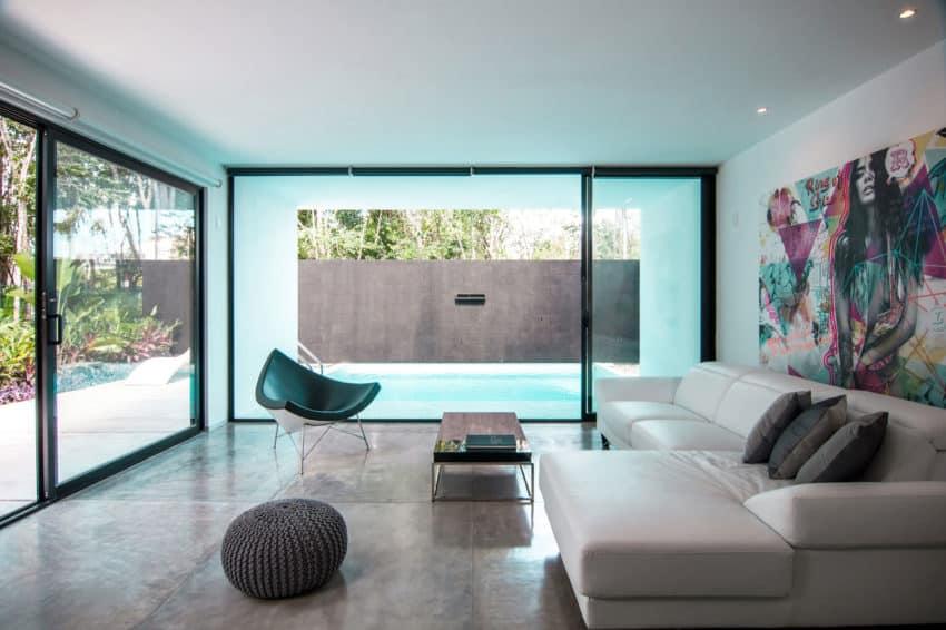 Garcias House by Warm Architects (10)