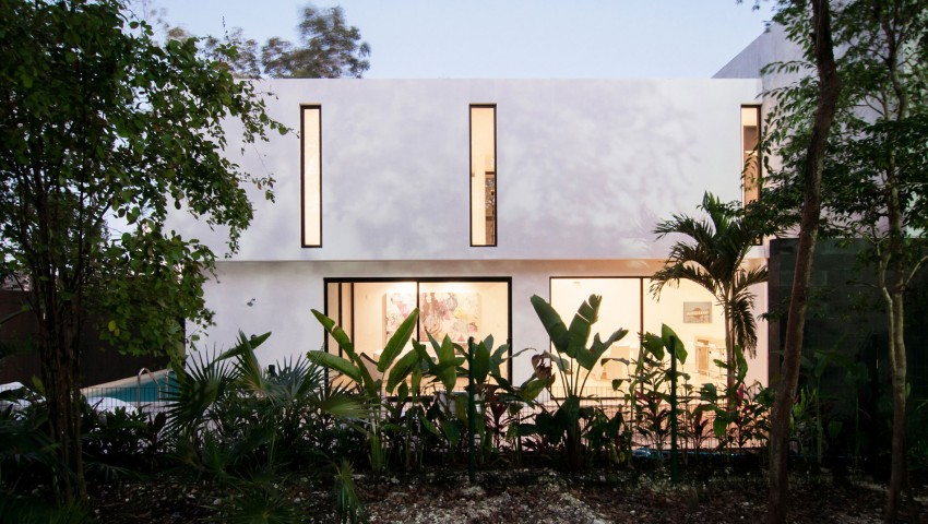 Garcias House by Warm Architects (28)