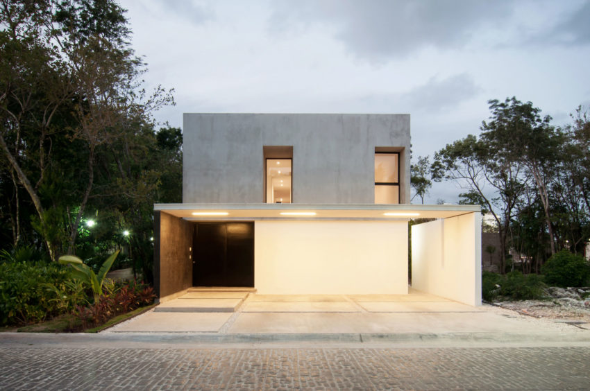 Garcias House by Warm Architects (29)