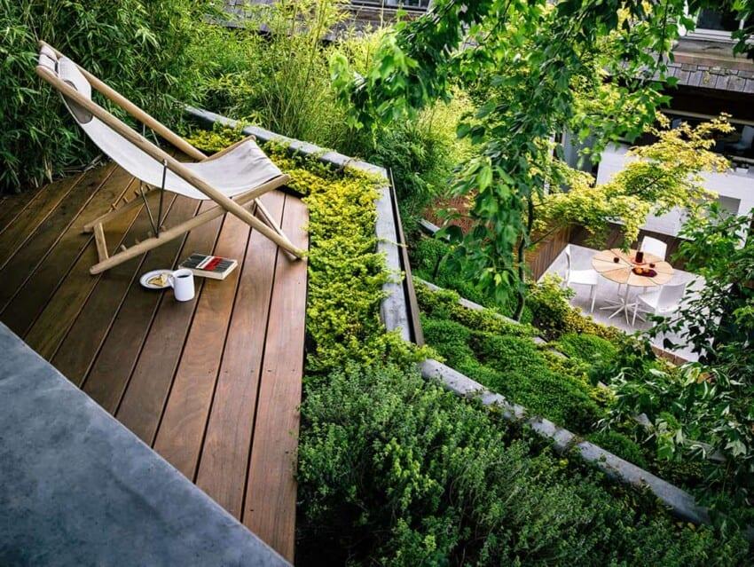 Hilgard Garden by Mary Barensfeld Architecture (1)