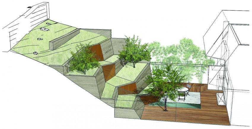 Hilgard Garden by Mary Barensfeld Architecture (12)